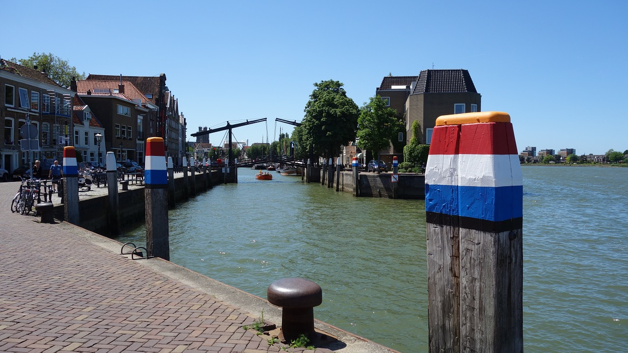 Kamer - bed and breakfast in Dordrecht